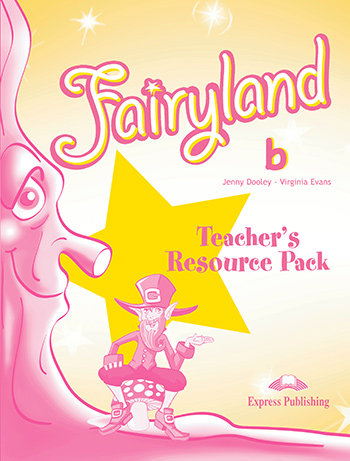 Книга для вчителя Fairyland 2 Teacher's Resource Pack