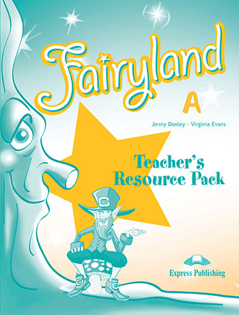 Книга для вчителя Fairyland 3 Teacher's Resource Pack