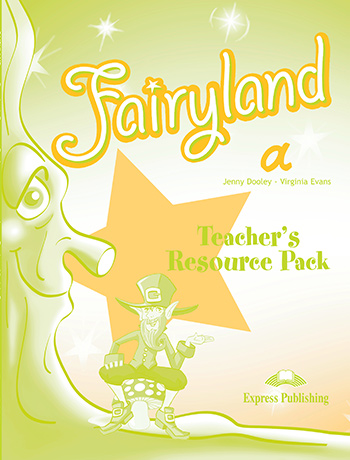 Книга для вчителя Fairyland Starter Teacher's Resource Pack
