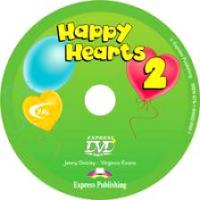 Happy Hearts 2 DVD