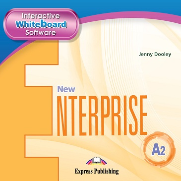 Диск New Enterprise A2 IWB Software