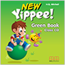 Диск Yippee New Green Class CD