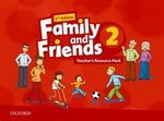 Набір для вчителя Family and Friends (Second Edition) 2 Teacher's Resource Pack