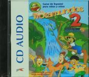 Диск Los Trotamundos 2 Audio CD